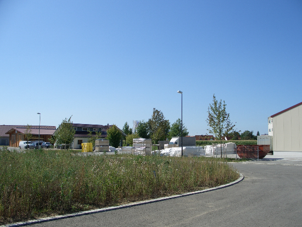 Gewerbegebiet Am Lerchenpark
