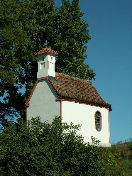 Kapelle St. Margaretha