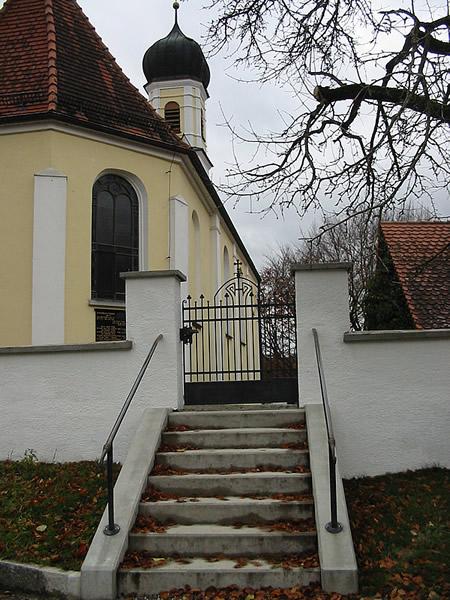 Kirche Hochdorf