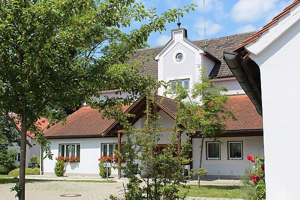 Rathaus Merching
