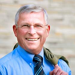 1. Bürgermeister Martin Walch