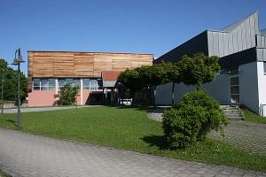 Schule Merching