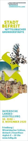 Stadt befreit Wittelsbacher Gründerstädte
