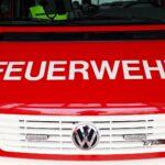 Neufassung der Satzung über Aufwendungs- und Kostenersatz für Einsätze und andere Leistungen gemeindlicher Feuerwehren